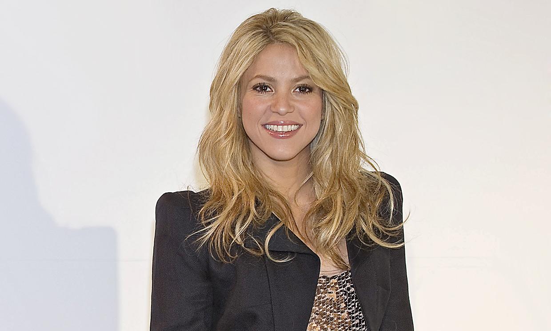 ¡Adiós a sus rizos rubios! Shakira vuelve al pasado con una nueva melena más oscura