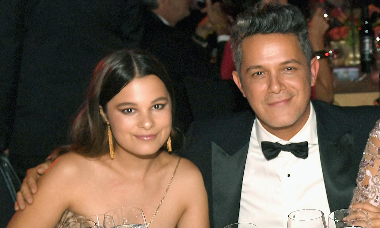 ¿Te has fijado en el nuevo look de Manuela, hija de Alejandro Sanz?