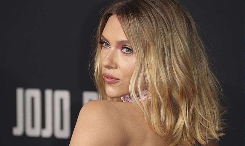 La confesión de Scarlett Johansson sobre el look del que más se arrepintió
