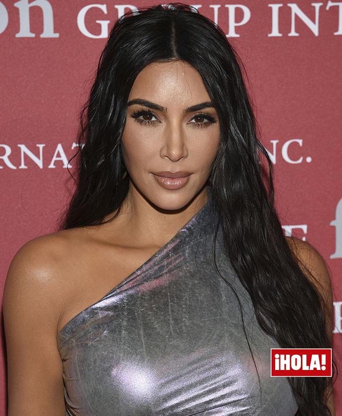 Kim Kardashian El Tratamiento Facial Que Se Hace De Madrugada