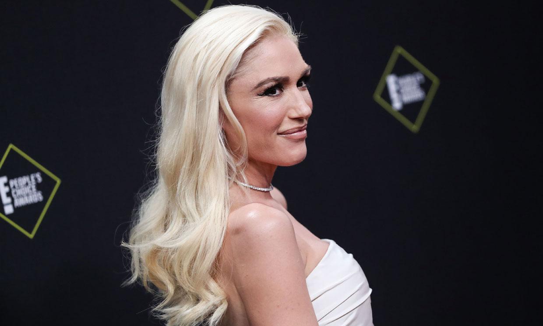 ¡Vaya cambio! Gwen Stefani deja sin palabras a sus seguidores con su look