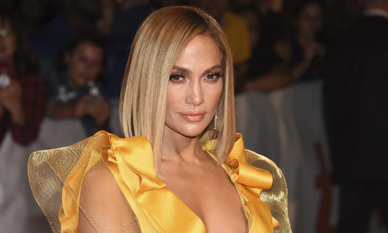 Jennifer Lopez revoluciona a sus seguidores con su melena más salvaje