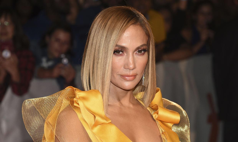 Del 'glass hair' a la melena salvaje: los 10 cambios de look más comentados de Jennifer Lopez en 2019