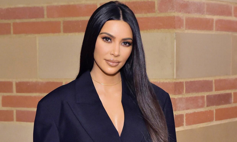 ¿Qué podemos encontrar en la nevera de Kim Kardashian?