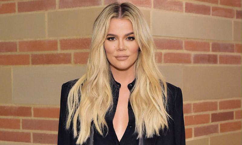 Se resuelve el misterio sobre por qué Khloé Kardashian cambia tanto de look