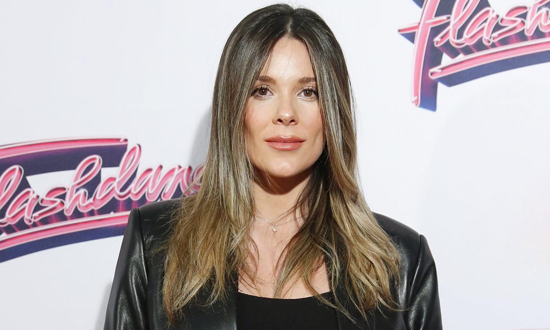 Lorena Gómez nos cuenta la razón de su cambio de look