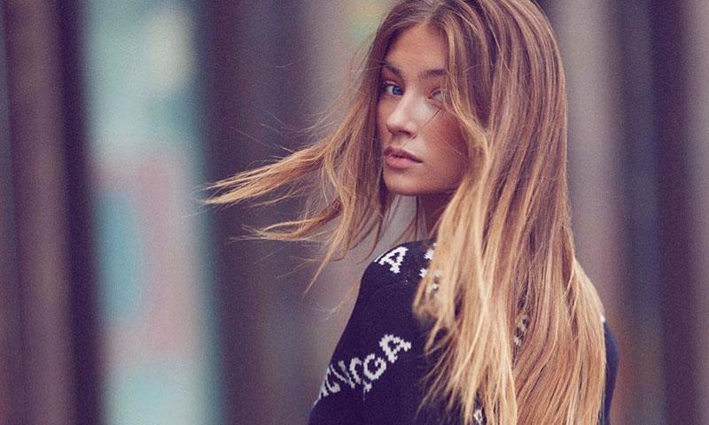 5 errores que cometes al lavarte el pelo y te alejan de una supermelena