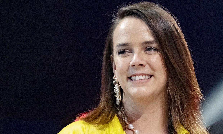 Pauline Ducruet y su mensaje a Dua Lipa: 'Mi madre lo hizo primero'