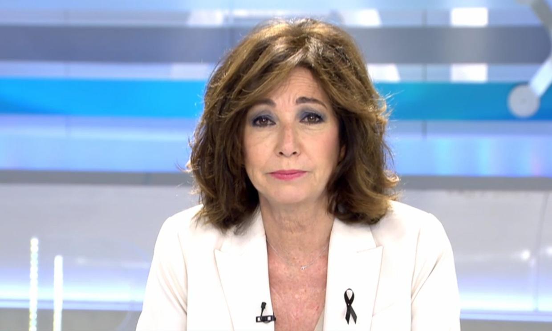 Ana Rosa Quintana cambia de look