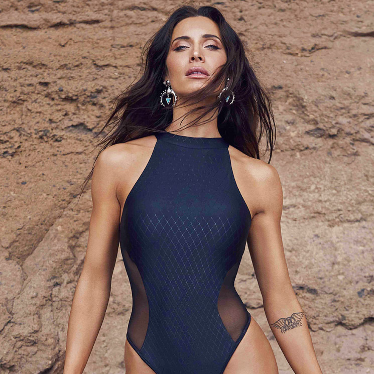 El piropo de Sergio Ramos al ver esta foto tan sexy de Pilar Rubio