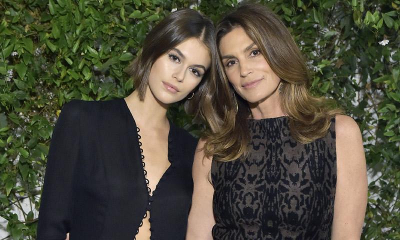 Madres e hijas que parecen hermanas... ¡o incluso gemelas!