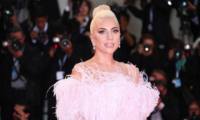Lady Gaga anuncia su nuevo proyecto alejado de la música