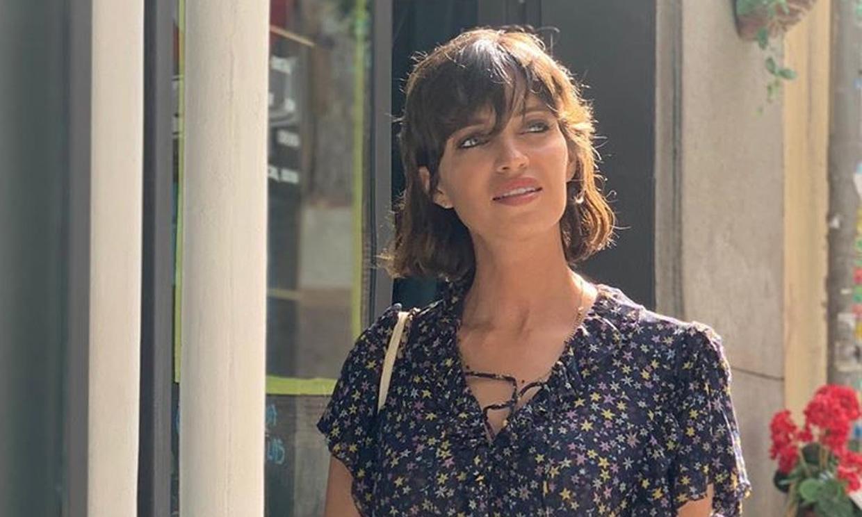 Sus fans coinciden: Sara Carbonero 'está preciosa' con su media melena