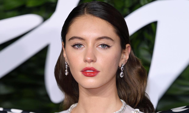 Iris Law, hija de Jude Law, suma un nuevo éxito en su imparable carrera de modelo