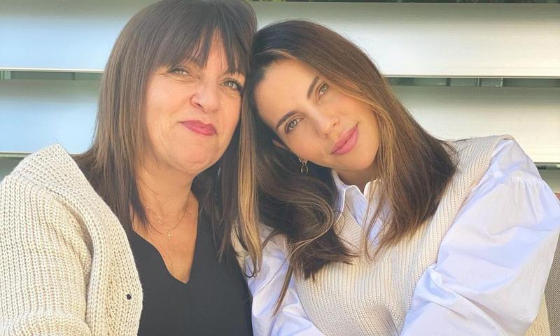 Melissa Jiménez presume de madre y sus fans descubren de dónde ha sacado su belleza