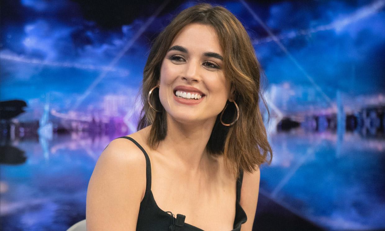 Adriana Ugarte, irreconocible con su nuevo look