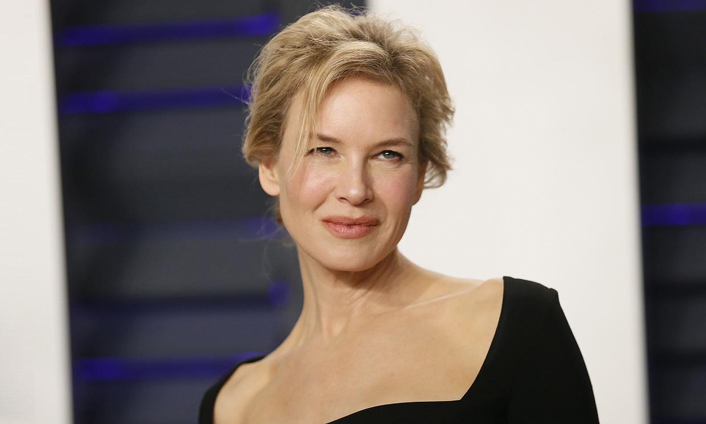 Renée Zellweger o cómo un corte de pelo puede quitarte 10 años de encima