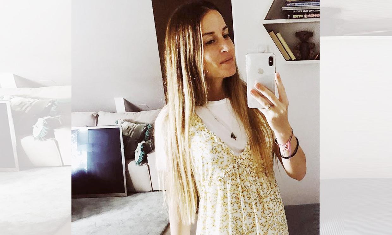 El gesto solidario de Marta Castro tras cortarse el pelo