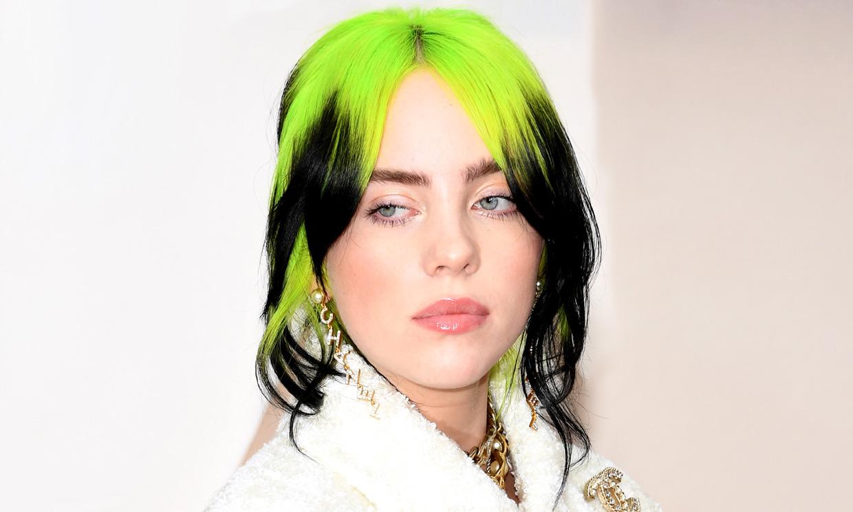 ¡Ahora es rubia! Billie Eilish y el cambio de look que sus fans no esperaban