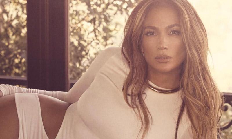 El poderoso mantra antiedad con el que Jennifer Lopez aumenta su autoestima
