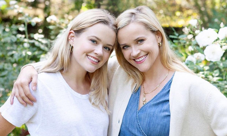 Apple, Harper, Ava... ¡las hijas de las 'celebrities' se hacen mayores!