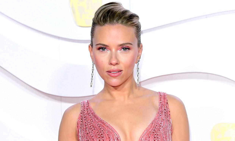 Así ha conseguido Scarlett Johansson que su hija coma frutas y verduras