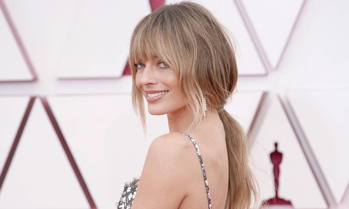 'Quiero el flequillo de Margot Robbie': ¿A qué tipo de rostros y melenas les favorece?