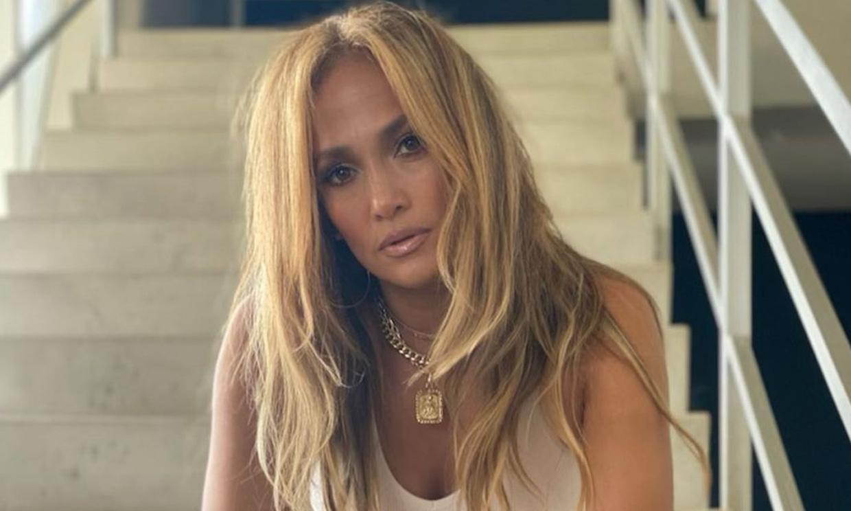 El significativo mensaje de Jennifer Lopez tras su ruptura: 'Voy a estar bien'