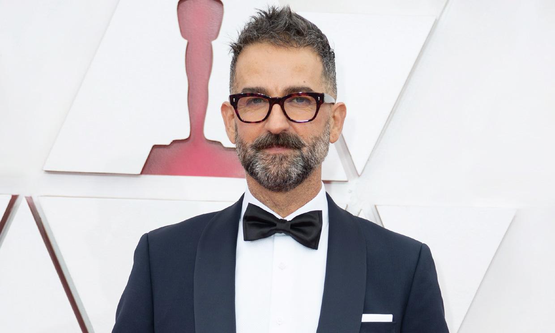 El maquillador español Sergio López-Rivera nos cuenta cómo ha vivido estos días de locura después de ganar el Oscar
