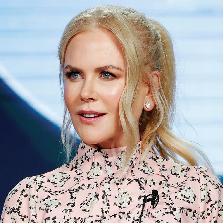 Nicole Kidman: el nuevo look que ha desconcertado a sus fans - Foto 1