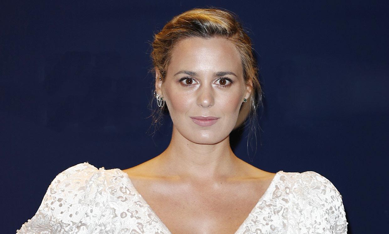 Cuidados faciales, pelo, deporte... Claudia Osborne empieza los preparativos 'beauty' para el día de su boda