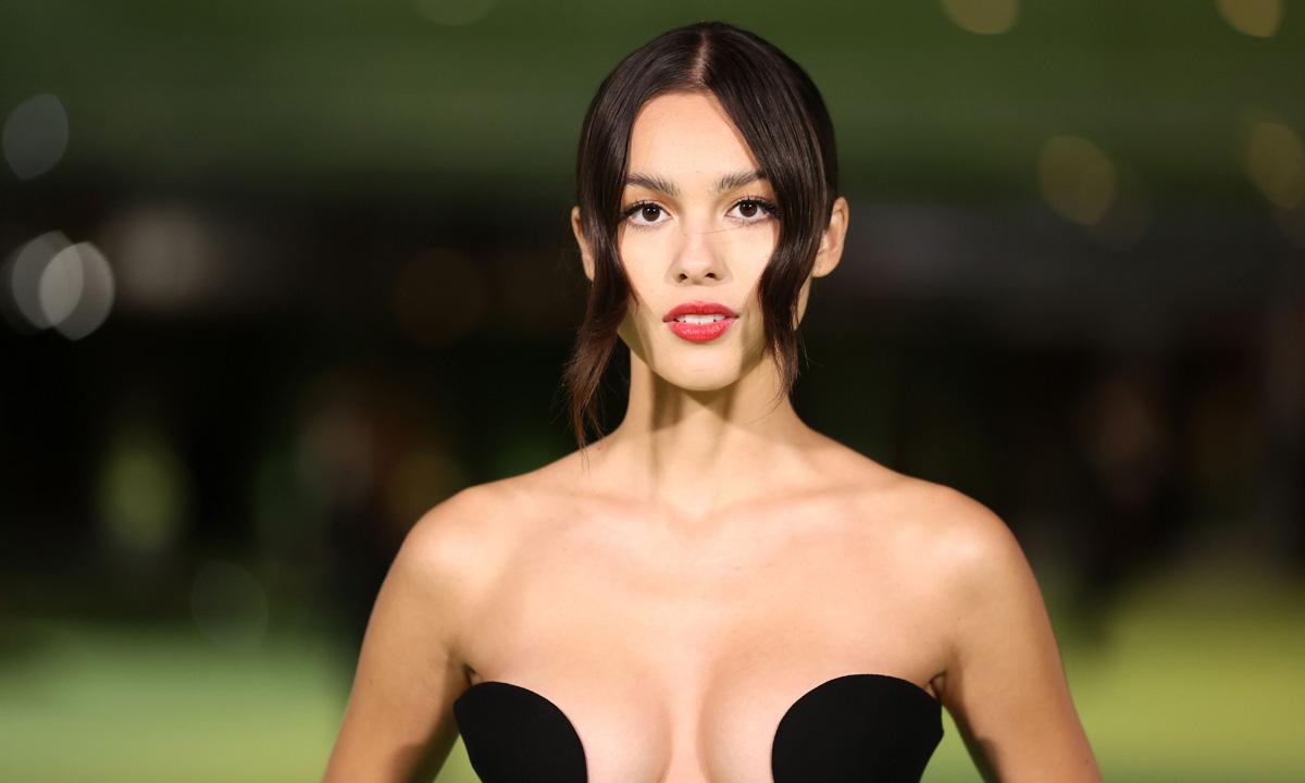 Olivia Rodrigo, la musa de la Generación Z que también inspira a las Millenials
