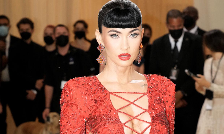 ¡Cambio radical! Megan Fox, cada vez más Kardashian
