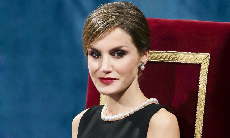 Del más atrevido al más clásico: los looks de la reina Letizia en los premios Princesa de Asturias