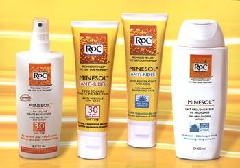 Protección marca a marca para el 2003