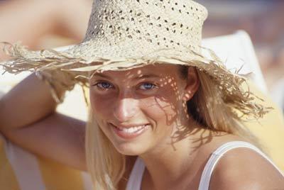12 reglas básicas para tomar el sol