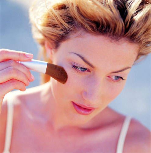 Avon spa la máscara para los cabellos las revocaciones
