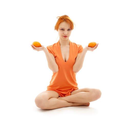 Cómo adelgazar (y engordar) con cabeza