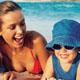 Las 7 reglas de la protección solar infantil