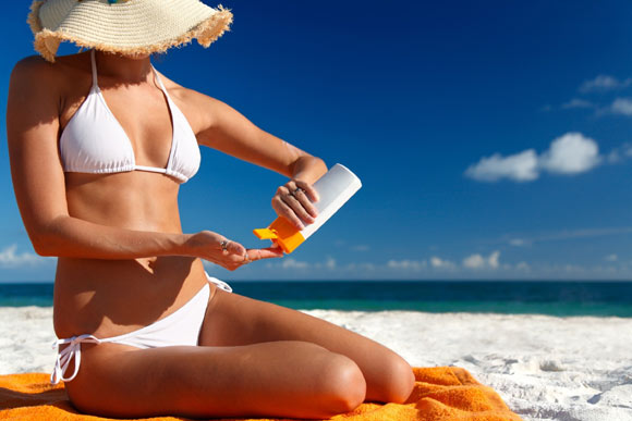 ¿Sabes usar bien tu protector solar?