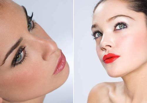Lección de maquillaje: cómo conseguir una mirada de impacto