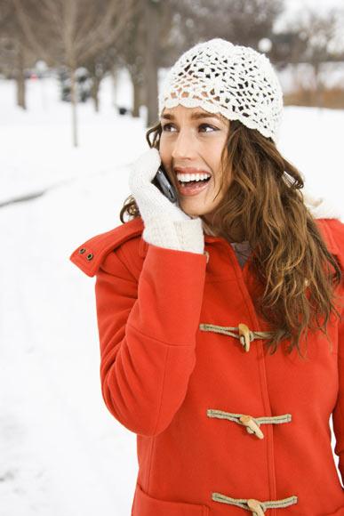 ¿Cómo afronta tu piel los días de frío?
