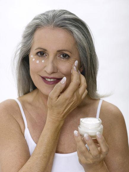 'Noto mi piel más seca tras la menopausia, ¿qué puedo hacer?'