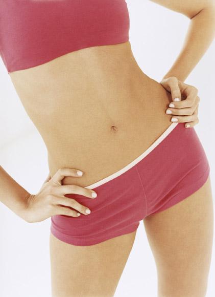 Como saber si las estrias son de engordar o adelgazar