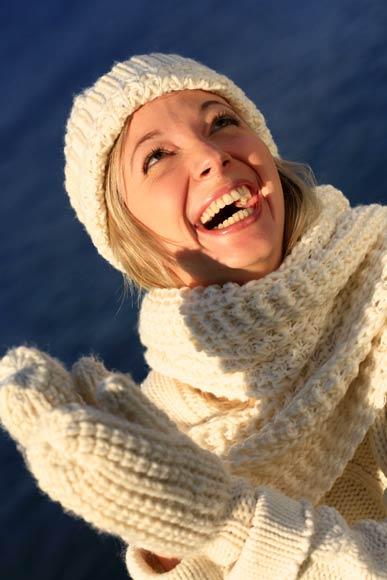 Sol de invierno: ¡no descuides tu piel!