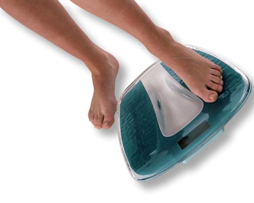 Objetivo, ¿ganar peso?