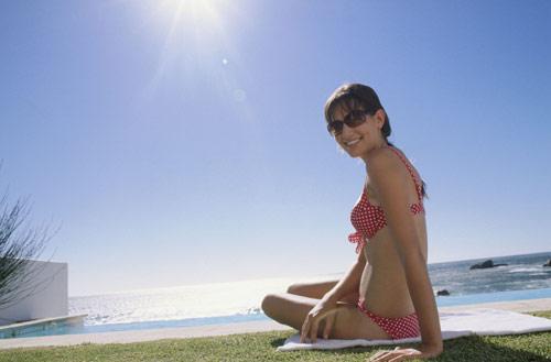 ¿Nos protegemos bien los españoles de los efectos del sol?