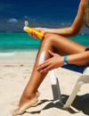 ¿Te aplicas bien la crema solar?