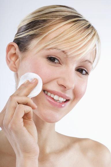 Cinco claves para mimar la piel sensible