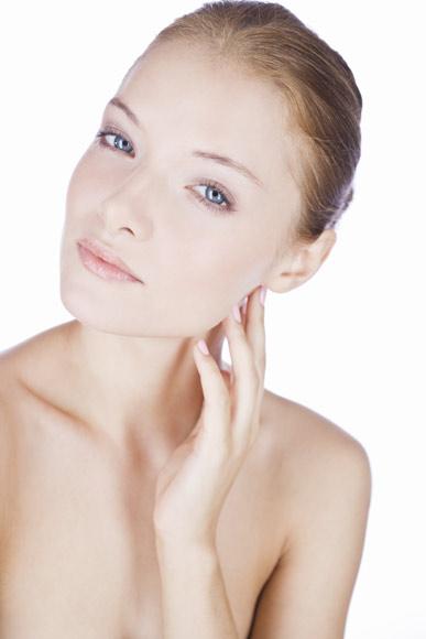 Tres claves para cuidar la piel del cuello